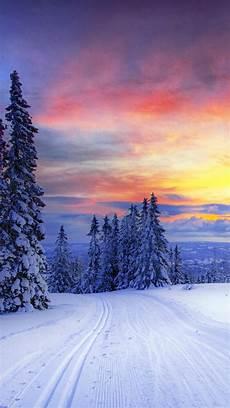 Iphone X Wallpaper Winter