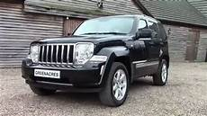 used 2010 10 reg jeep 2 8 crd limited 4x4 for