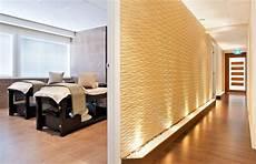 3d Wall - decorative textured walls at spa 3d wall panels