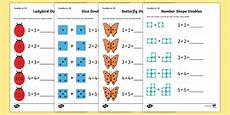 doubles to 20 worksheets math resource twinkl