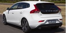 2016 volvo v40 gains new entry level engines photos 1 of 3