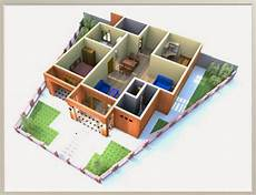 Catatan Kecil Wong Mbanyumas Desain Rumahku