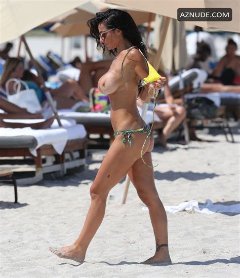 Priscilla Salerno Nude
