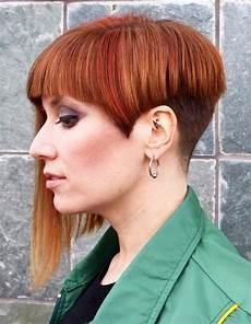 hairstyle trend in 2016 undercut hair