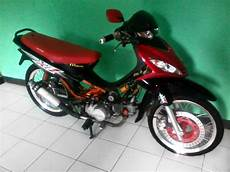 Modifikasi Supra Fit by Modifikasi Motor Modifikasi Supra Fit 200cc