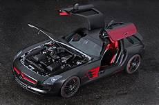 Mcchip Dkr Mercedes Sls 63 Amg Mc700 Generates Up To