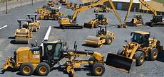 16 types of heavy equipment used in construction the constructor