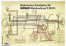 simson s51 blinker schaltplan wiring diagram