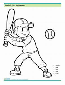 sports worksheets for middle school 15728 color by numbers worksheets schoolfamily