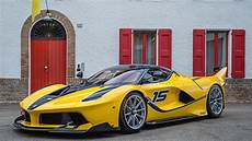Executive Buys His Fxx K For Birthday