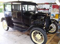 Model T Pictures