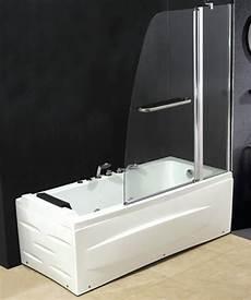 parete vasca da bagno parete vasca da bagno box doccia mm 6 cm 140x120 profilo
