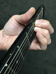 How To Make Your Guitar Chords Sound Better