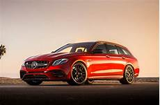 mercedes e63 amg 2018 mercedes amg e63 s wagon priced from 107 945