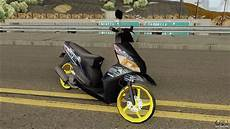 Mio J Babylook by Yamaha Mio J Babylook For Gta San Andreas