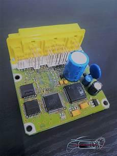 r 233 paration calculateur air bag bosch 0285001552 ford