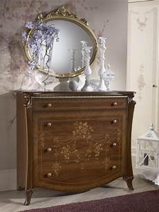 kommode mit spiegel kommode compose mit spiegel in walnuss kaufen bei kapa m 246 bel