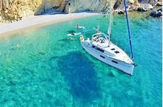 yacht charter holidays sailing holidays