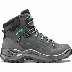 lowa renegade gtx mid ws s shoe anthracite