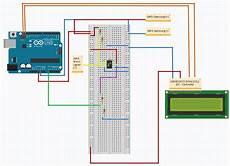 schaltung richtig aus 5v 12v 7v f 252 r arduino