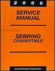 free download of 2000 chrysler sebring owners manual 2000 chrysler sebring coupe dodge
