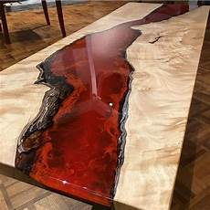 Pouring Epoxy Resin Wwa Resoltech For Transparent