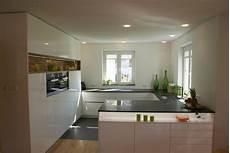 Küche U Form - k 252 chen in u form bilder beispiele vor und nachteile