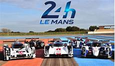How To 24 Hours Of Le Mans 2018 Live From