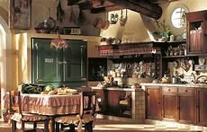 Französischer Landhausstil Einrichtung - landhauskuchen mediterran rustikale landhaus kueche mit