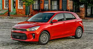 Best Budget Friendly Small Cars Include Kia Honda And