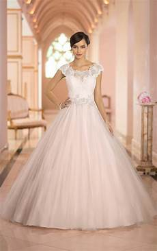 Princess Gown Wedding Dresses