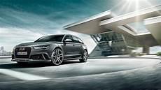 Rs 6 Avant Gt A6 Gt Audi India