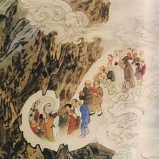 Gambaran Neraka Menurut Agama Buddha Dunia Edy