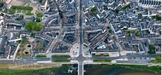 le centre ville se transforme ville de blois