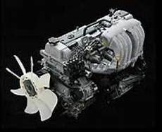 Toyota Fz Engine