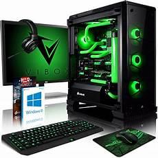 the best looking uk custom gaming pcs vibox
