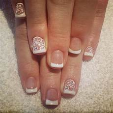 20 white nail art designs ideas design trends