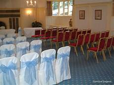choosing your wedding chair covers wedding chair covers