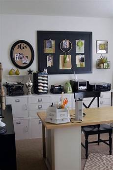 craft room tour and storage solutions jen gallacher