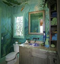 Bathroom Ideas Paint 8 Small Bathroom Designs You Should Copy Bathroom Mural