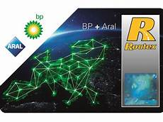 Bp And Aral Launch Europe Wide Fuel Card
