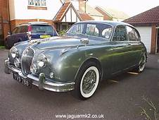 Jaguar Mk2  Bmw Car