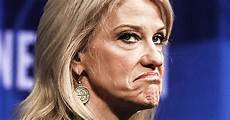 Kellyanne Conway Kellyanne Conway Should Be Banned By Tv Networks The