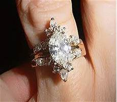 wedding rings that just don t work and what to do about it