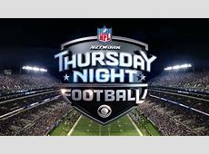 is there thursday football tonight