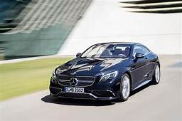 2015 Mercedes Benz S65 AMG Coupe Unveiled  Autofluence