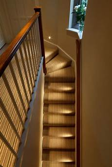 Treppenhaus Led Beleuchtung - staircase lighting brilliant lighting