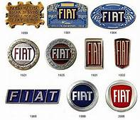 History Of Fiat Brand  Design And Packaging Ideas Car