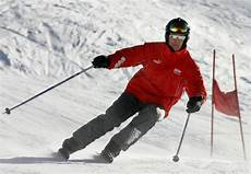 michael schumacher unfall michael schumacher update photo since crash emerges