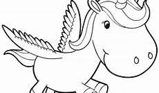 Malvorlagen Unicorn Versi Get This Free Unicorn Coloring Pages 46159